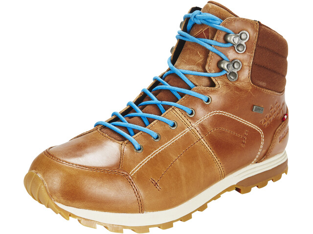 Dachstein Skywalk PRM MC Shoes Men brandy/turkish tile